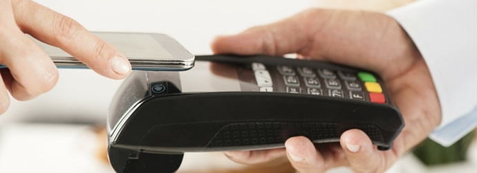 mobile payment 2016 business travel trend
