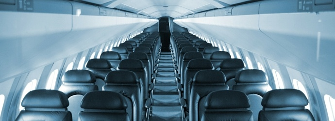NDC business travel trend