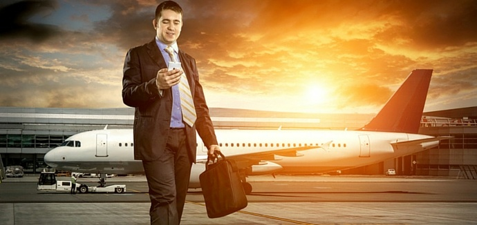 What lies in the future of business travel?