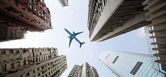 Corporate Travel Industry