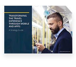 Travel technology and mobile strategy guide