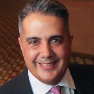Tony Sofianos