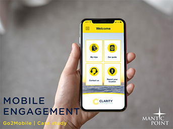Clarity Mobile Engagement Case Study