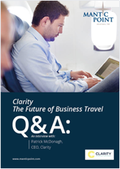 Clarity – The Future of Business Travel