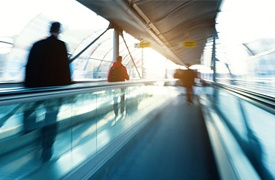 bta first - The Future of Business Travel Q&A download
