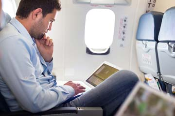 Travel agency software and apps