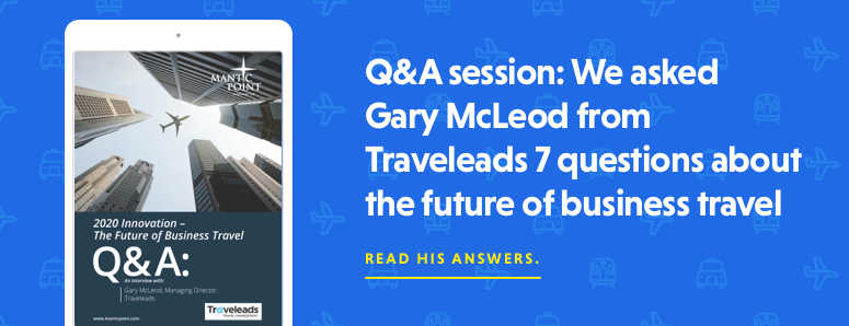 Download the Traveleads Q&A